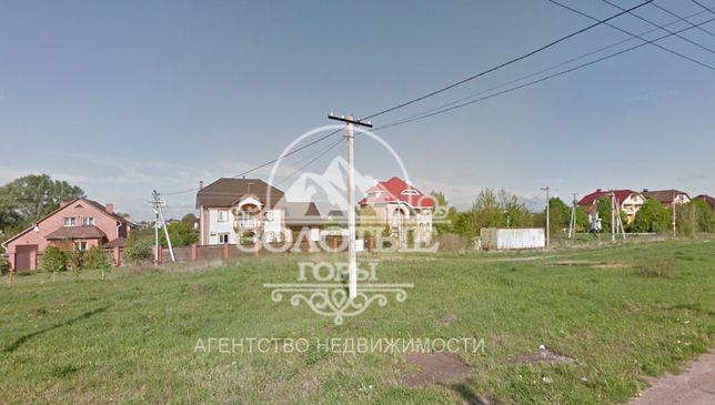 Гатне вулиця Озерна 10 соток поруч ЖК Озерний Гай