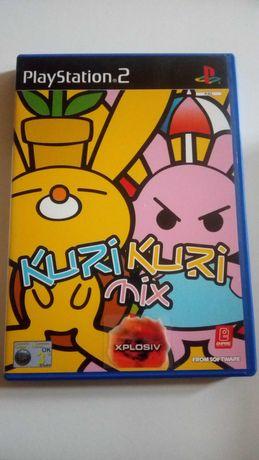 PS2 -kuri kuri mix