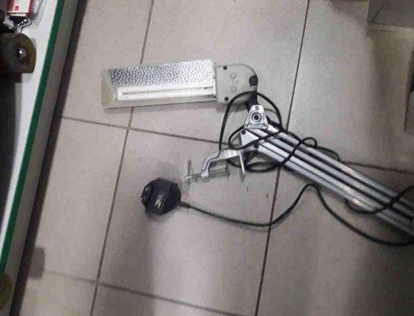 Настольная лампа Vito VT-020B