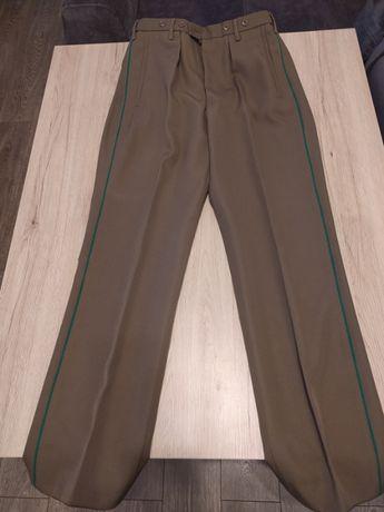 Spodnie wyjściowe Straż Graniczna 96/172/87 Stan idealny