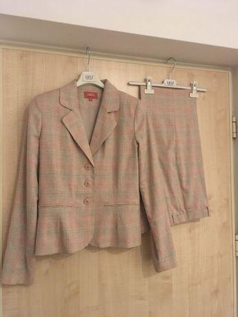 Żakiet i spodnie SIMPLE