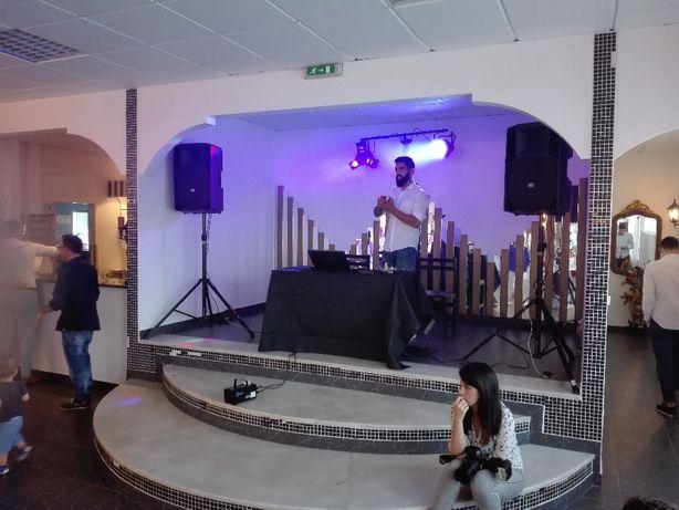 DJ/Animador - Animação Eventos (Casamentos/Aniversários/Empresas)