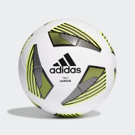 Футбольний мяч Adidas Tiro League термошов Оригінал розмір 5