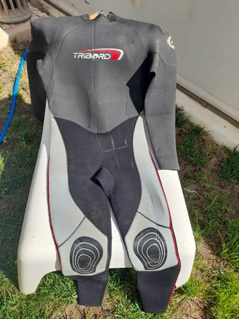 Fato de surf Tribord