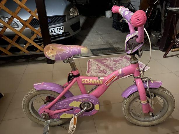 Продам детский велосипед Shwinn