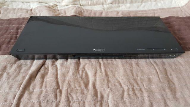 Panasonic Blu Ray DMT-BDT 320 wysoki topowy model