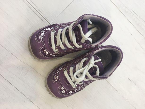 Ботиночки Ecco 22 размер
