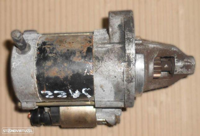 Motor de arranque para Honda Jazz 1.2i (2004) 4280000950