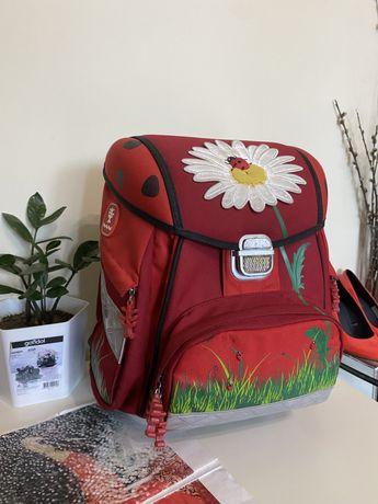 Школьный рюкзак портфель ранец Hama Step by step