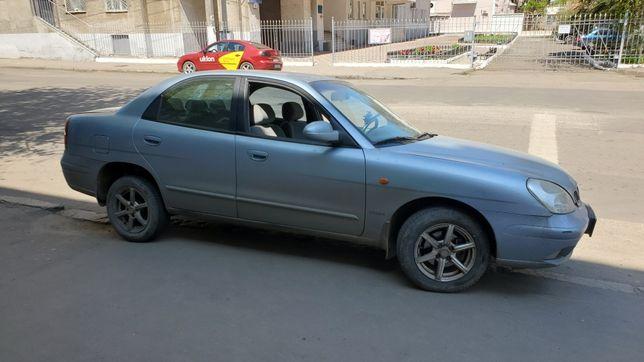 Продам Daewoo nubira 2 2003