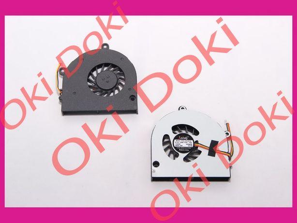 Вентилятор Acer Aspire 5251 5252 5551 5552 5740 5741 5742 G кулер Fan