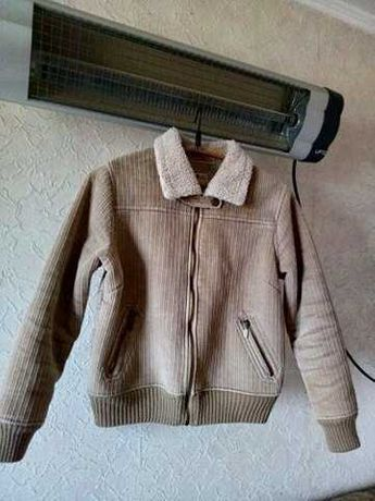 Куртка женская демисезонная размер S/M