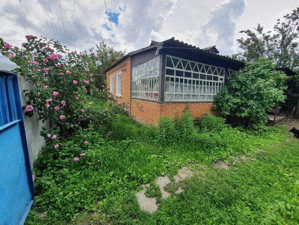 Частный дом в Опошне