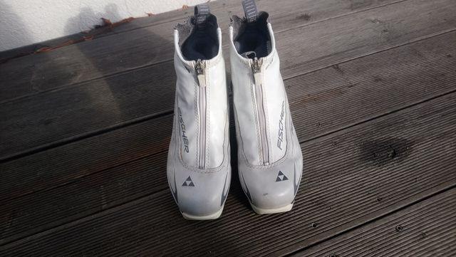 Buty narciarskie Fischer r. 36