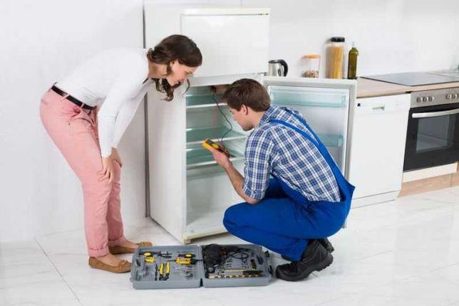 Serwis naprawa urządzeń gastronomicznych części AGD ostrzenie noży