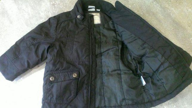 Куртка на 2-4 года детская
