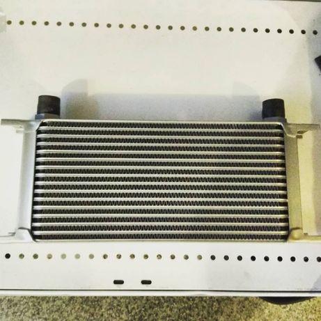 Масляный радиатор 9 рядов