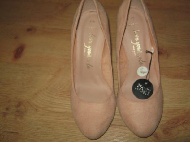 Nowe buty New Look rozmiar 38