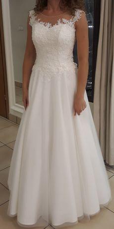 Suknia ślubna Elizabeth Passion model E-3722