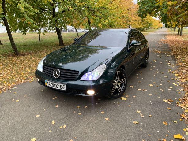 Срочно Продам Mercedes CLS 500 В хорошем состоянии!!!