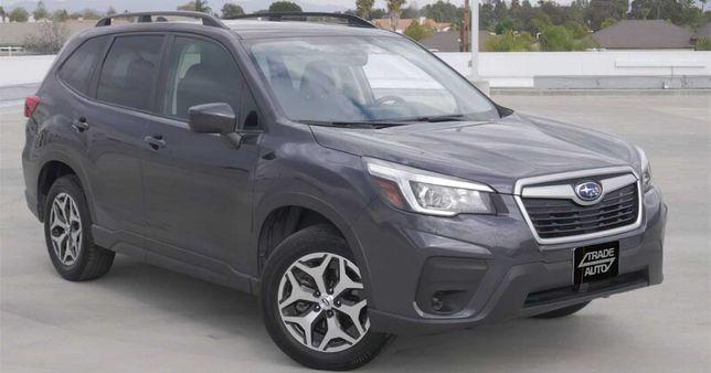 Продам Subaru Forester 2019