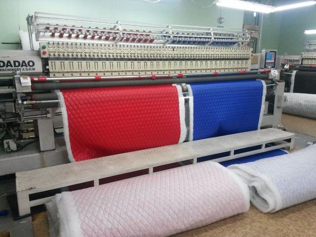 Ремонт стегальных машин, вышивального, швейного оборудования