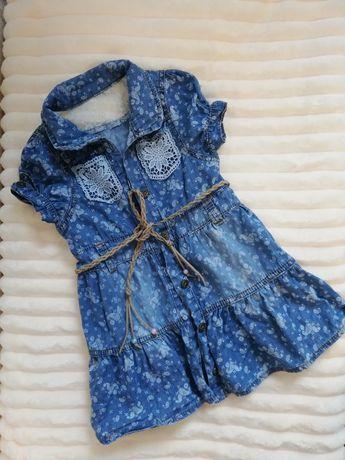 Платье ддя девочки