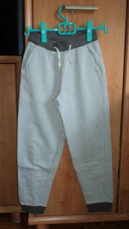 pepperts lidl dresy spodnie dresowe dla chłopca 146 152 cm