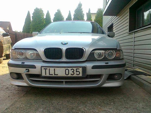 Szyba Tył Tylna Podgrzewana BMW 5 e39 Sedan 523i 97r Benzyna Diesel