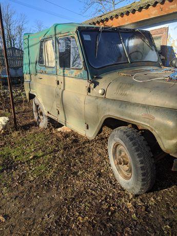 Продаëтся УАЗ 469