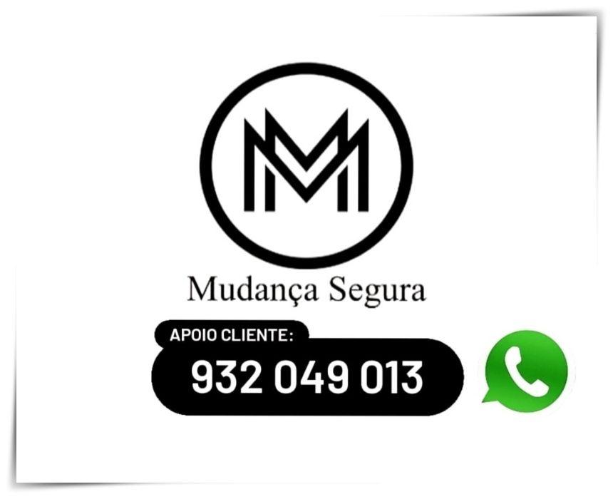 MM Mudança Segura - Empresa de Transportes e Mudanças em Portugal