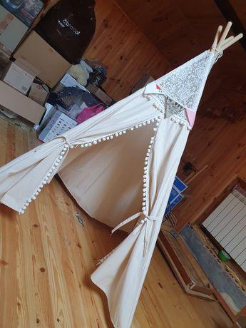 Вигвам палатка домик