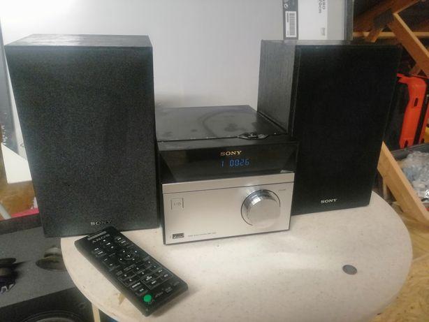 Wieża Sony HCD-S20