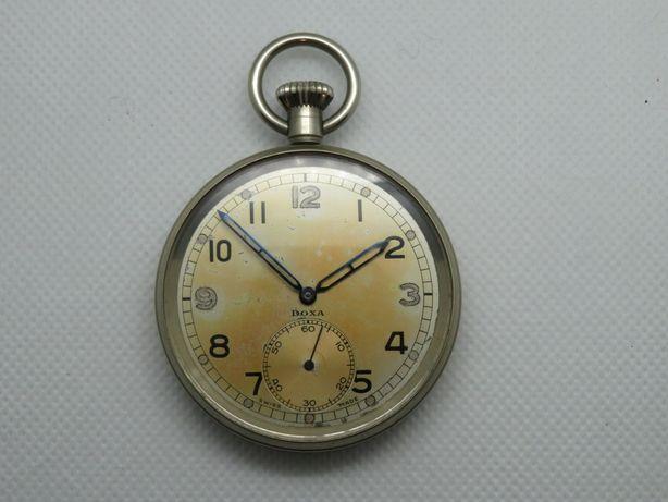 Relógio bolso antigo de bolsa DOXA