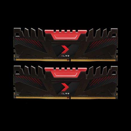 Pamięć RAM DDR4 PNY XLR8 16GB 3200MHz Corsair Kingston Zamiana