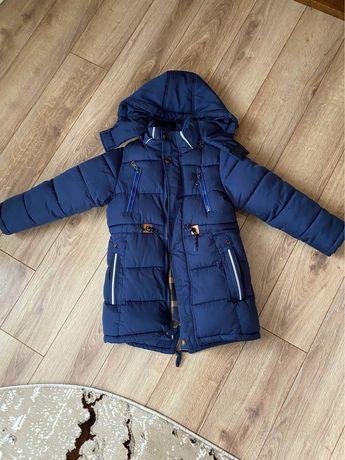 Куртка для хлопчика, пуховик для мальчика, пуховик