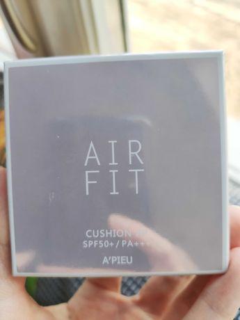 Бронь! A'pieu air-fit cushion кушон Корея тональный тонак основа