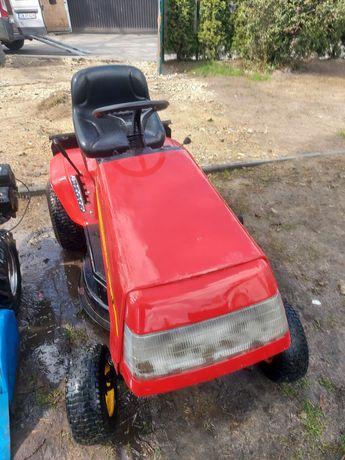 Kosiarka ciagnik traktorek