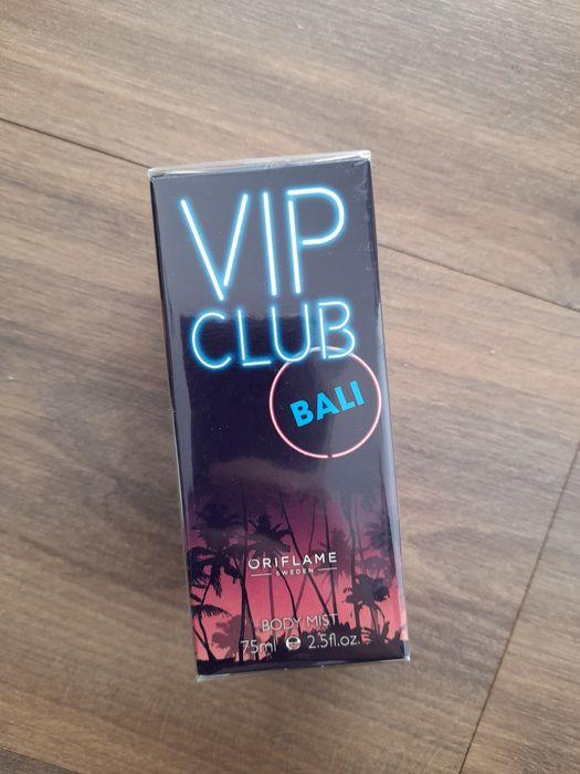 Mgiełka zapachową oriflame VIP club bali Wrocław - image 1