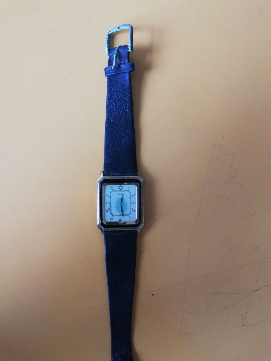 Relógio Antigo Timex