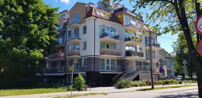 Apartament przy plaży, wolny termin od 26 sierpnia