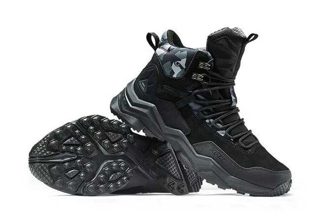 Новые!!! Ботинки RAX зимние / треккинговые 41 р.