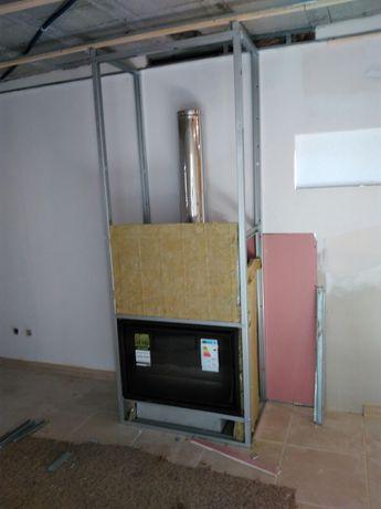 restauros de construção civil