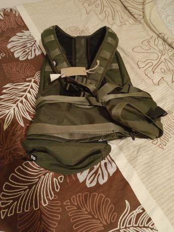 Nowy plecak trekkingowy 26l firmy 2trees