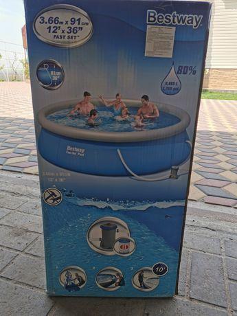 Продам новый басейн