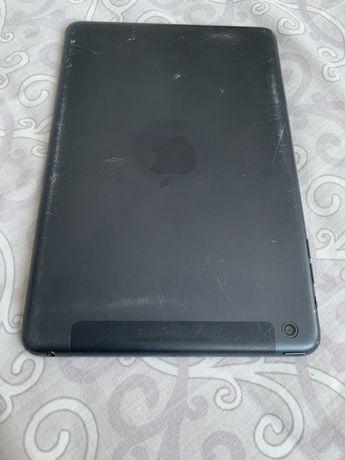 Ipad Mini Wifi 3G 64 gb black с сим картой