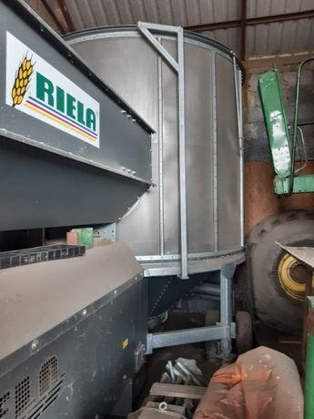 Suszarnia Riela GTR-1500 suszarnia przewoźna do zboża kukurydzy