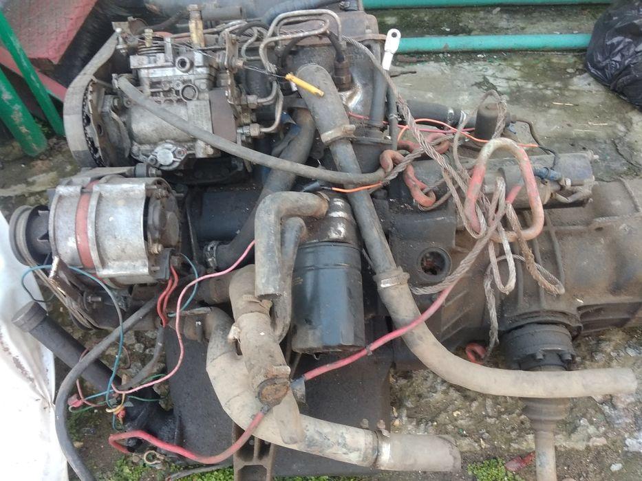 Продам двигатель Одесса - изображение 1