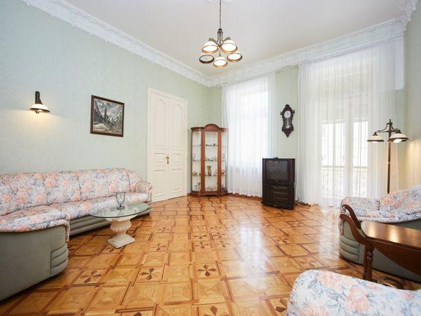 Сдам роскошную 3-комнатную квартиру, ул.В.Черновола