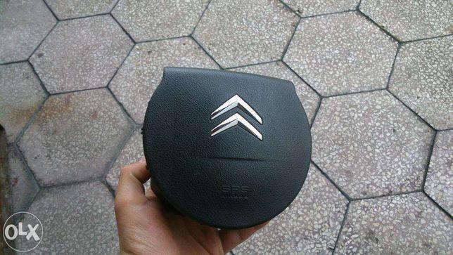 Poduszka Airbag Kierowca Citroen C4 Picasso